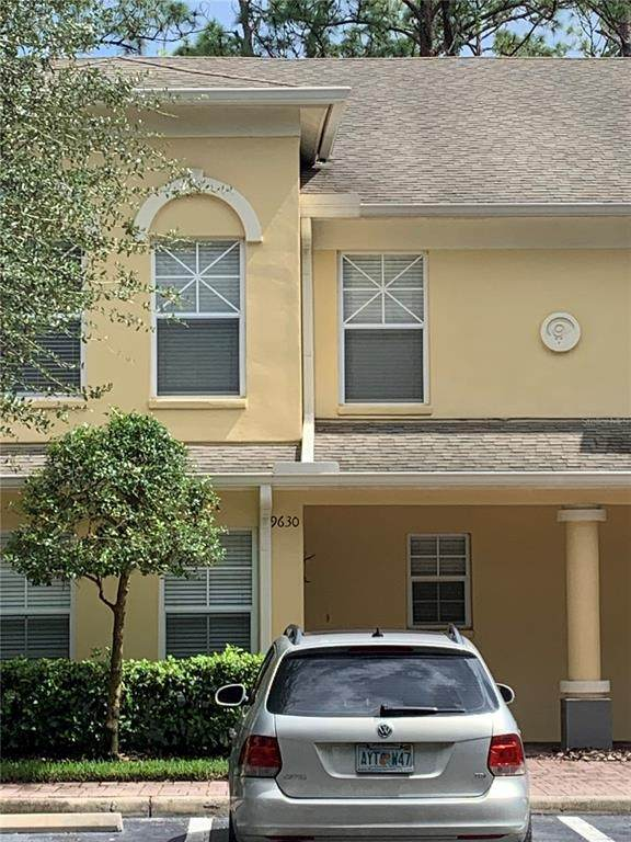 9630 Charlesberg Drive, Tampa, FL 33635 (MLS #T3331213) :: Team Bohannon