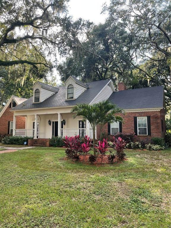 5050 Ironwood Trail, Bartow, FL 33830 (MLS #T3331348) :: Sarasota Gulf Coast Homes