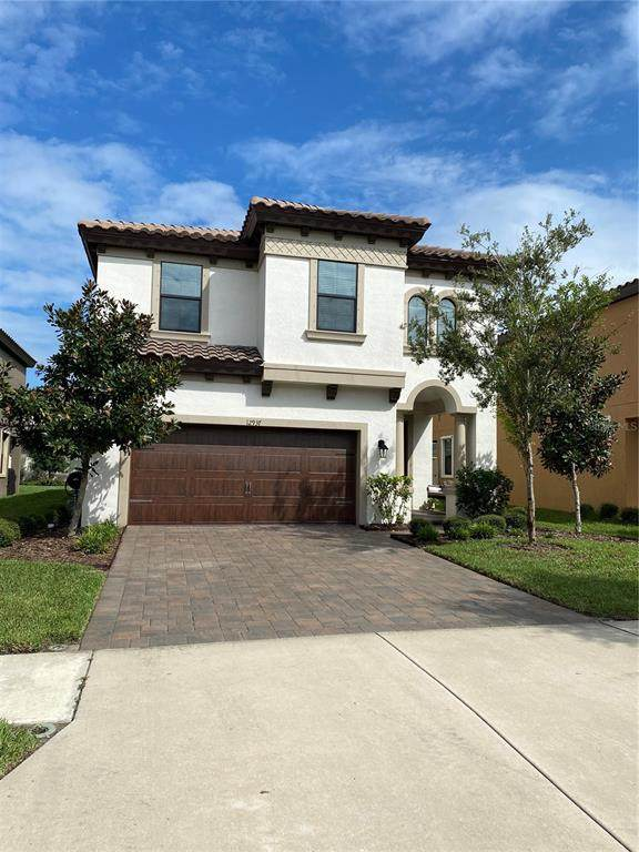 12937 Burns Drive, Odessa, FL 33556 (MLS #T3331366) :: Griffin Group