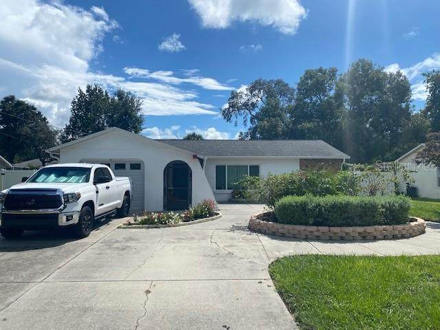 6044 Piedmont Drive, Spring Hill, FL 34606 (MLS #T3331379) :: Carmena and Associates Realty Group