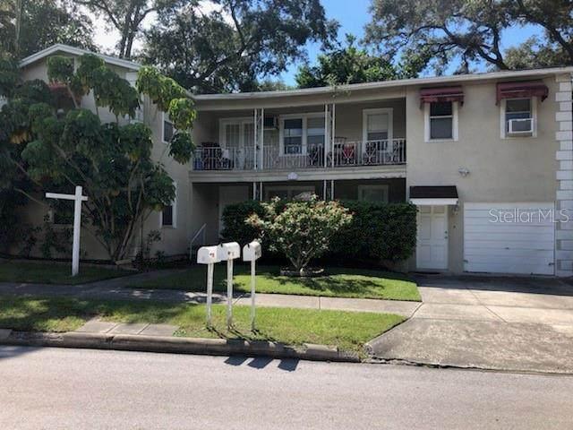221 S Hale Avenue, Tampa, FL 33609 (MLS #T3331405) :: Stiver Firth International