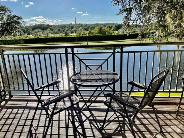 4947 Mill Pond Road #3108, Wesley Chapel, FL 33543 (MLS #T3331430) :: Cartwright Realty