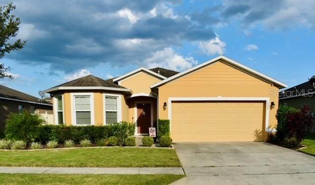 1587 Tamarind Road, Davenport, FL 33896 (MLS #T3331432) :: Blue Chip International Realty
