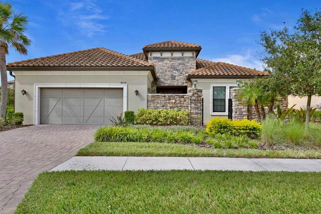 8608 Sorano Villa Drive - Photo 1