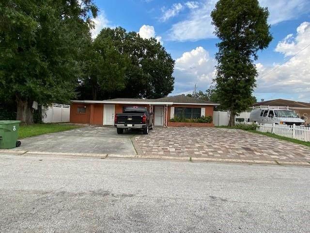 3315 W Ellicott Street, Tampa, FL 33614 (MLS #T3331607) :: Aybar Homes