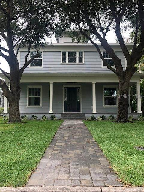 3901 W North A Street, Tampa, FL 33609 (MLS #T3331672) :: The Duncan Duo Team