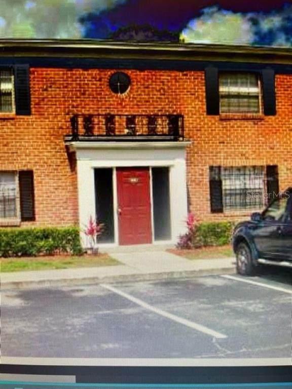 1424 Holden Avenue #8, Orlando, FL 32839 (MLS #T3331699) :: RE/MAX Marketing Specialists