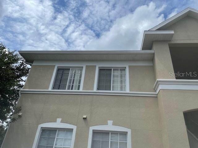6011 Skydale Way #201, Riverview, FL 33578 (MLS #T3331736) :: Southern Associates Realty LLC