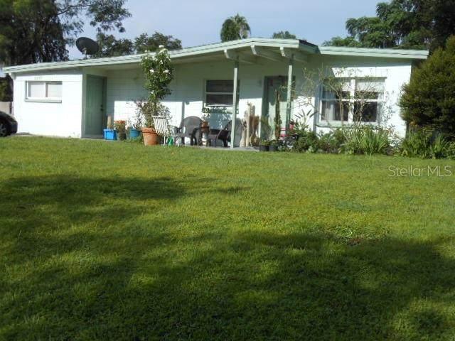 3003 Bellwood Avenue, Lakeland, FL 33803 (MLS #T3331764) :: The Heidi Schrock Team