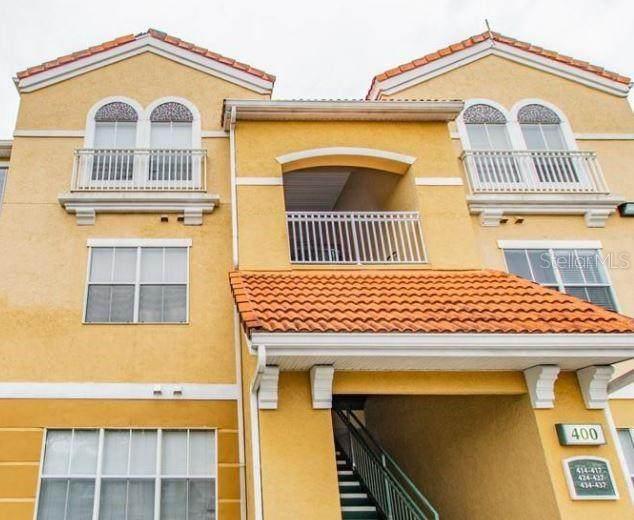 18001 Richmond Place Drive #424, Tampa, FL 33647 (MLS #T3331769) :: Team Bohannon