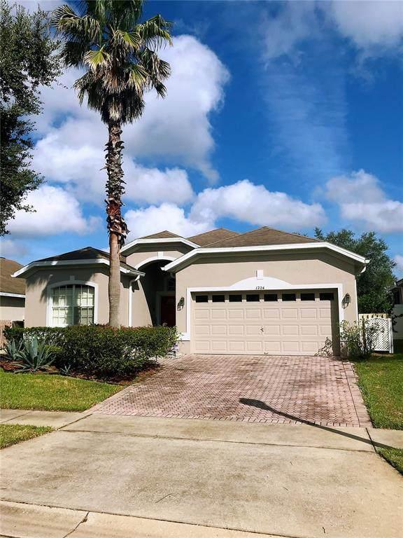 1224 Blackheath Court, Davenport, FL 33897 (MLS #T3331820) :: Premium Properties Real Estate Services