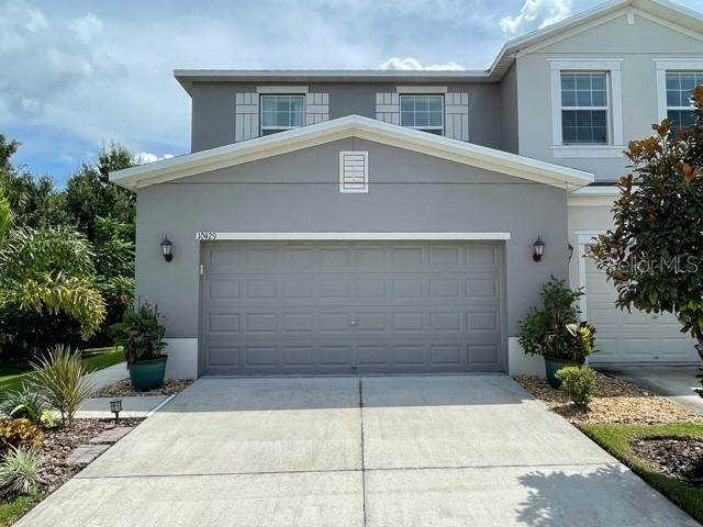 10429 Lake Montauk Drive, Riverview, FL 33578 (MLS #T3331896) :: Stiver Firth International