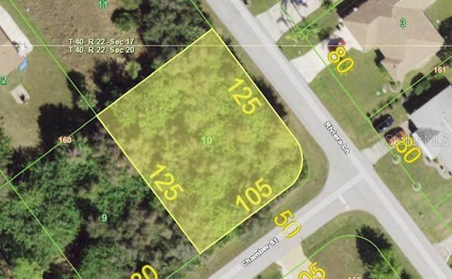 690 Chamber Street NW, Port Charlotte, FL 33948 (MLS #T3332043) :: Expert Advisors Group