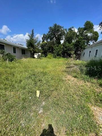 2222 E Clark Street, Tampa, FL 33605 (MLS #T3332843) :: SunCoast Home Experts
