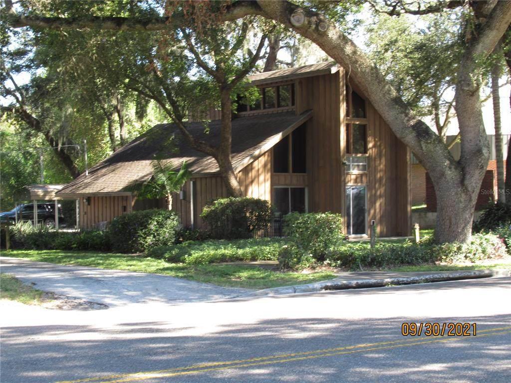 1530 Oakfield Drive - Photo 1