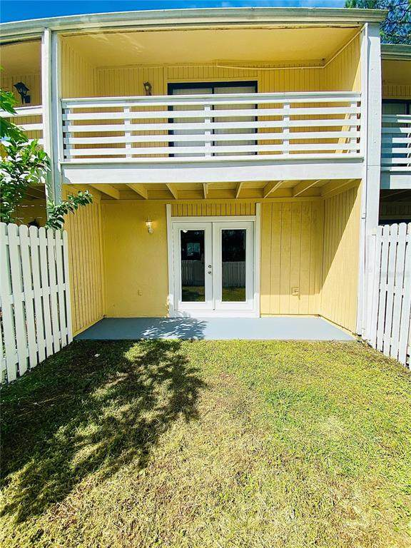22620 Gage Loop #23, Land O Lakes, FL 34639 (MLS #T3333249) :: Griffin Group
