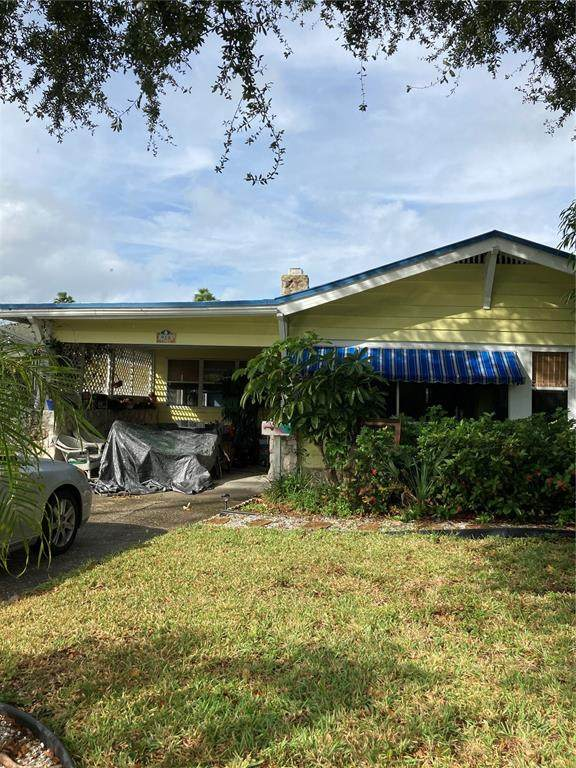 918 Narcissus Avenue, Clearwater, FL 33767 (MLS #T3333545) :: Everlane Realty