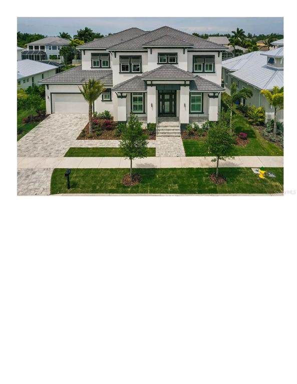 5708 Tybee Island Drive, Apollo Beach, FL 33572 (MLS #T3334257) :: Everlane Realty