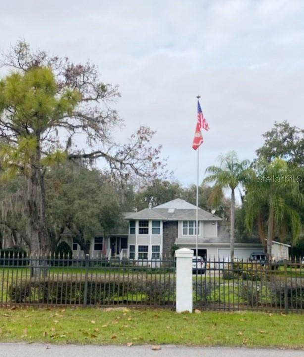 10741 Pinto Drive, Hudson, FL 34669 (MLS #T3334648) :: Griffin Group