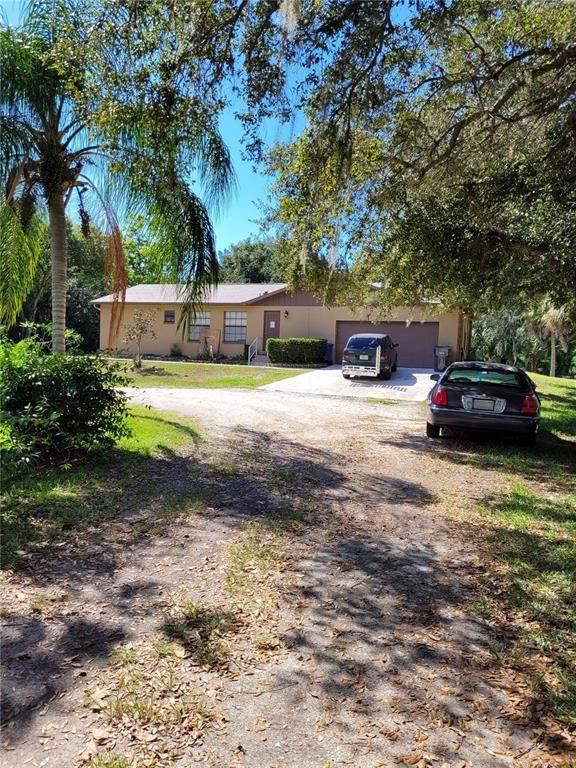 701 Madison Street SW, Ruskin, FL 33570 (MLS #T3334689) :: Sarasota Home Specialists