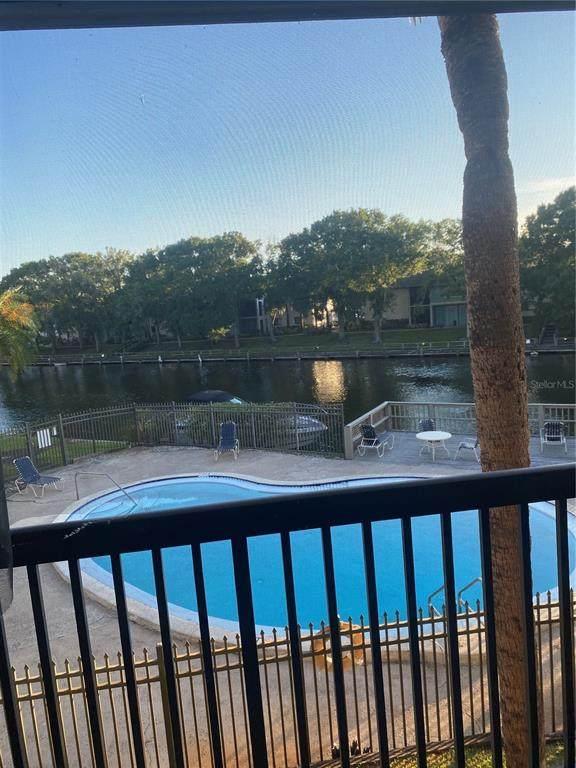 6305 Newtown Circle 5B3, Tampa, FL 33615 (MLS #T3335013) :: Florida Real Estate Sellers at Keller Williams Realty