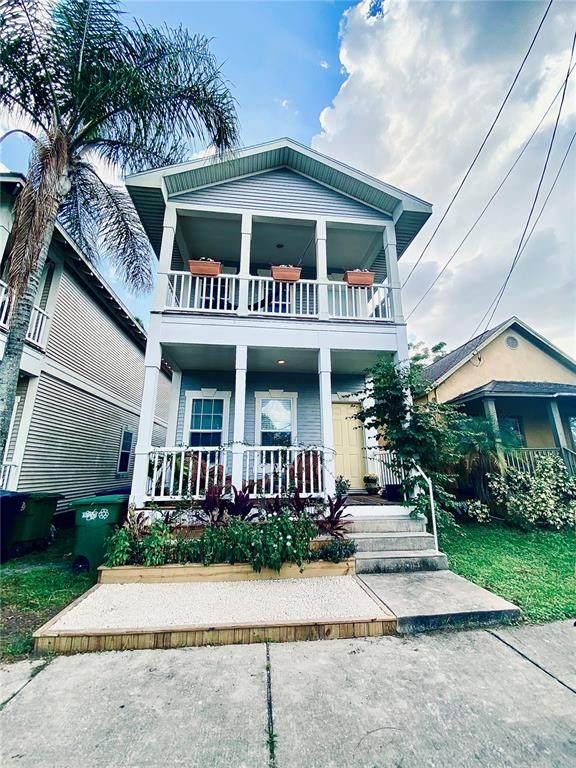 2134 W Chestnut Street, Tampa, FL 33607 (MLS #T3335332) :: Cartwright Realty