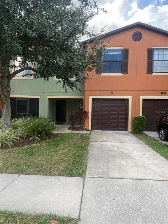 2655 Oleander Lakes Drive, Brandon, FL 33511 (MLS #T3335355) :: Team Bohannon