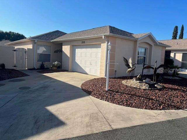 2008 Rios Court, The Villages, FL 32159 (MLS #T3335387) :: Global Properties Realty & Investments