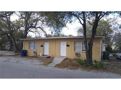 3617 N 25TH Street, Tampa, FL 33605 (MLS #T3335491) :: RE/MAX LEGACY