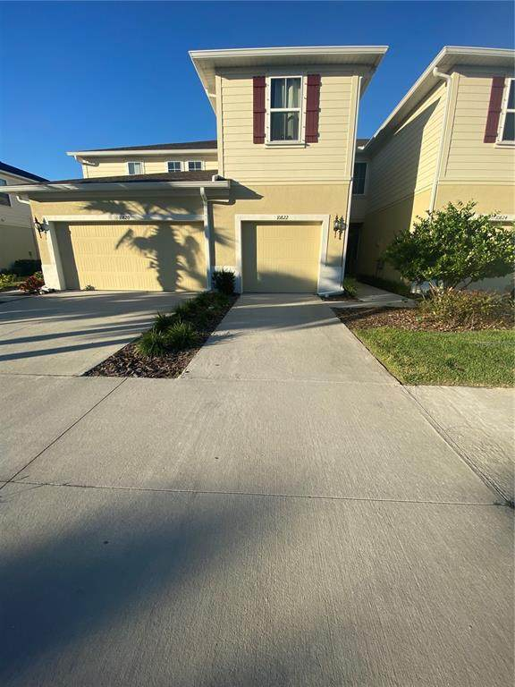 10822 Verawood Drive, Riverview, FL 33579 (MLS #T3335734) :: The Duncan Duo Team