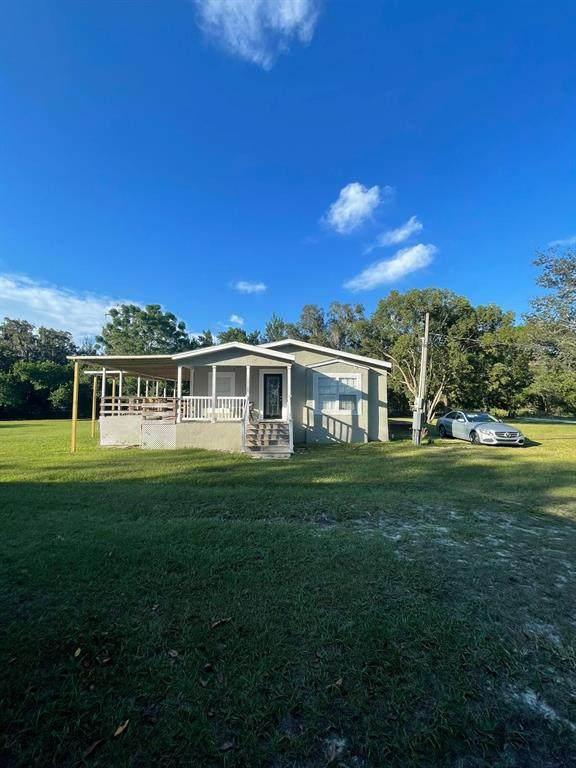 18123 Deason Drive, Spring Hill, FL 34610 (#T3335803) :: Caine Luxury Team