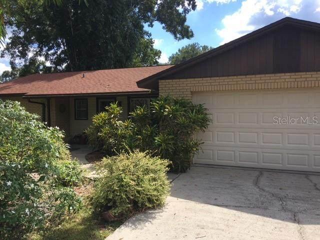 2110 W Sitka Street, Tampa, FL 33604 (MLS #T3335804) :: The Nathan Bangs Group