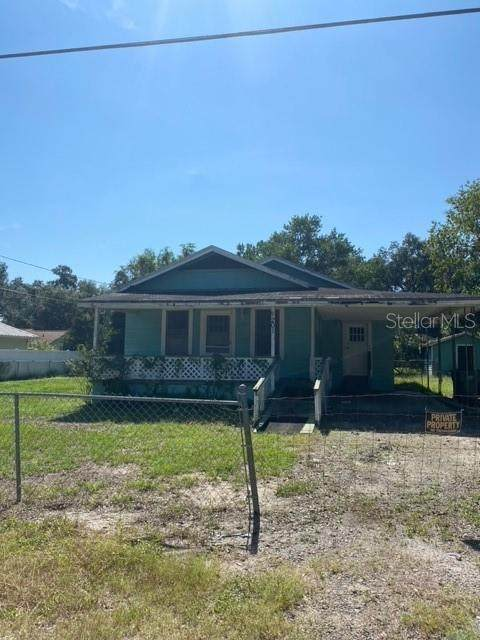 201 Virginia Avenue, Seffner, FL 33584 (MLS #T3335822) :: RE/MAX Local Expert