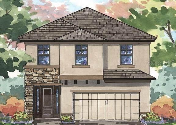 4718 Emprise Way, Land O Lakes, FL 34638 (MLS #T3335980) :: Bustamante Real Estate