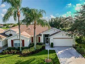 2313 Brookfield Greens Circle #35, Sun City Center, FL 33573 (MLS #T3336037) :: Griffin Group