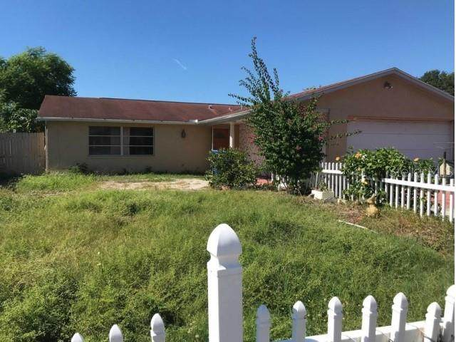 8735 Spanish Moss Drive, Port Richey, FL 34668 (MLS #T3336100) :: Griffin Group