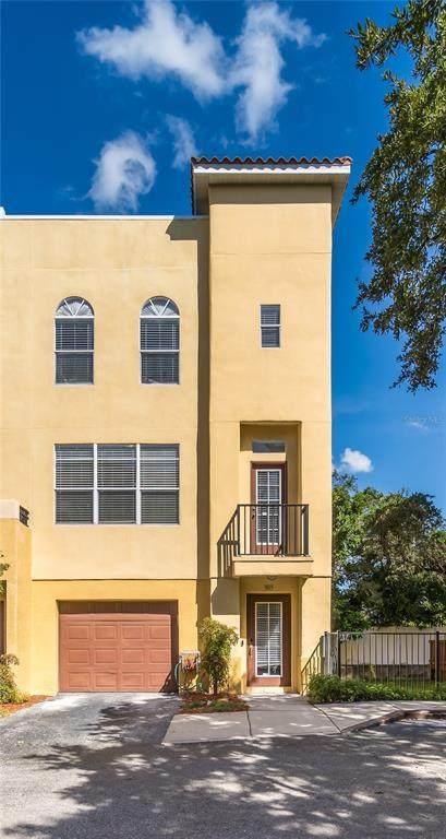 3115 Toscana Circle, Tampa, FL 33611 (MLS #T3336233) :: Vacasa Real Estate