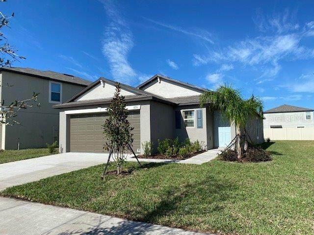9731 Channing Hill Drive, Ruskin, FL 33573 (MLS #T3336435) :: Frankenstein Home Team