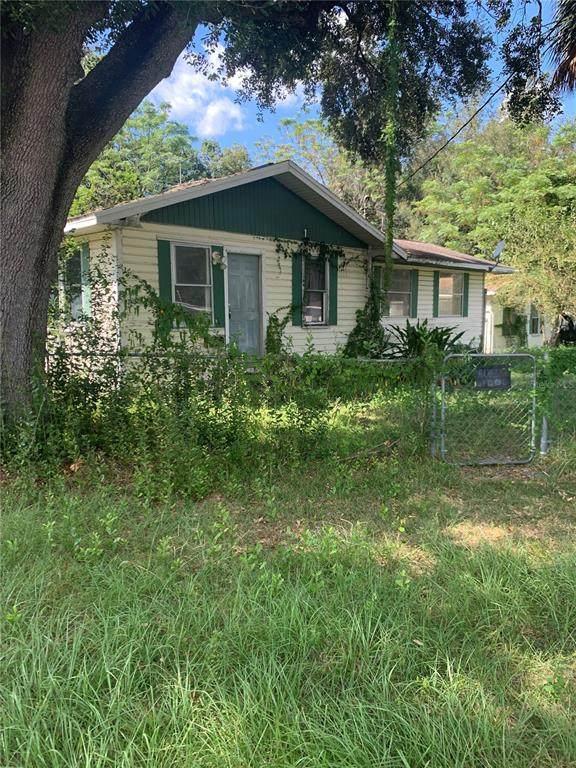 5927 20TH Street, Zephyrhills, FL 33542 (MLS #T3336768) :: Orlando Homes Finder Team