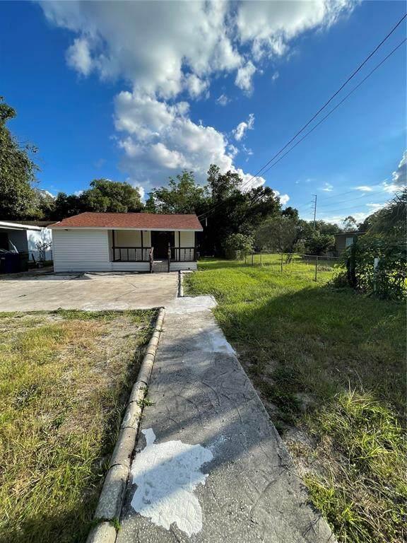 2107 E Poinsettia Avenue, Tampa, FL 33612 (MLS #T3336850) :: Future Home Realty