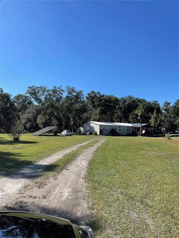 5609 Five Acre Road, Plant City, FL 33565 (MLS #T3336992) :: Charles Rutenberg Realty