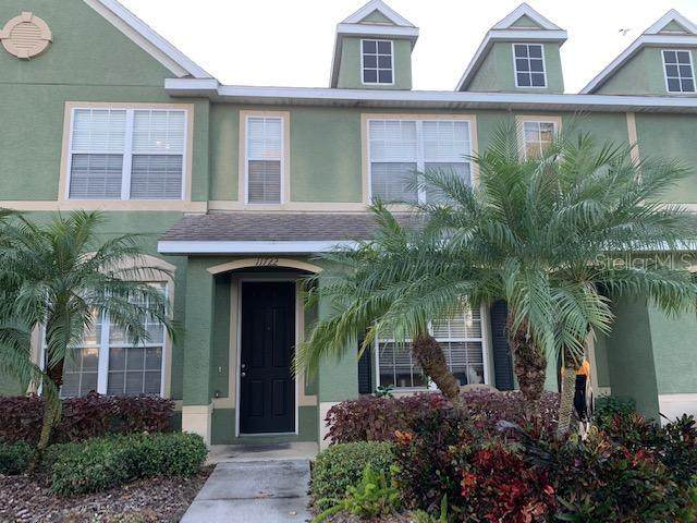11722 Declaration Drive, Tampa, FL 33635 (MLS #T3337016) :: The Nathan Bangs Group