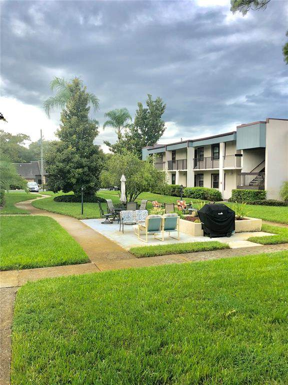 2400 Winding Creek Boulevard 16-106, Clearwater, FL 33761 (MLS #T3337189) :: CARE - Calhoun & Associates Real Estate