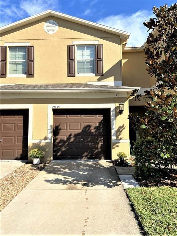 2835 Santego Bay Court, Brandon, FL 33511 (MLS #T3337258) :: Stellar Home Sales