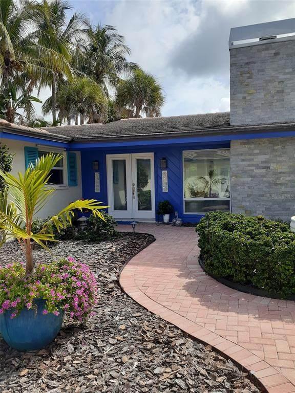 7 Winslow Place, Longboat Key, FL 34228 (MLS #T3337263) :: Visionary Properties Inc