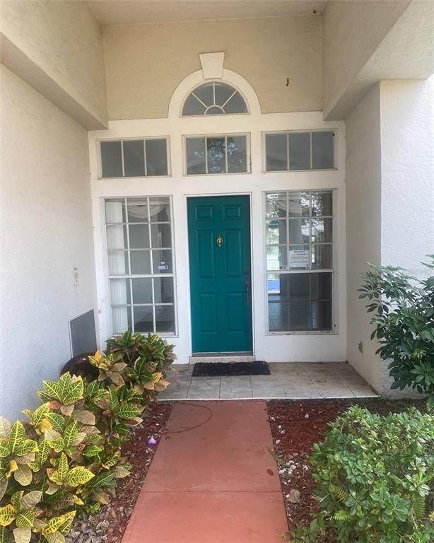 23445 Peachland Boulevard, Port Charlotte, FL 33954 (MLS #T3337468) :: RE/MAX Local Expert