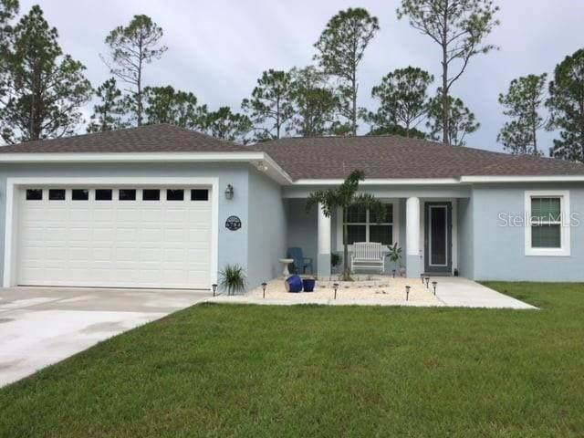 7611 Red Grange Boulevard, Indian Lake Estates, FL 33855 (MLS #T3337567) :: Engel & Volkers
