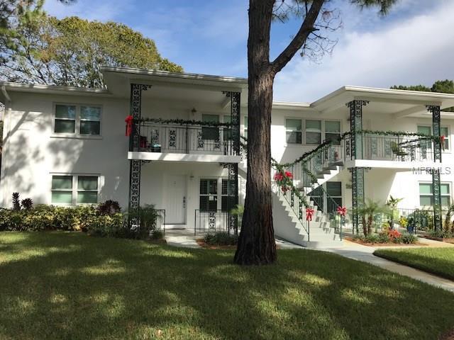 601 12TH Avenue NE #1, St Petersburg, FL 33701 (MLS #U7843679) :: Gate Arty & the Group - Keller Williams Realty