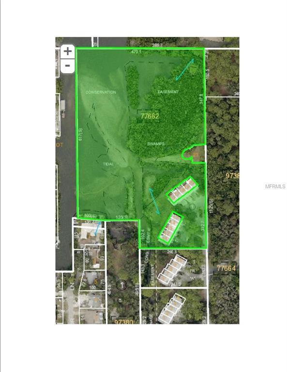 Soundview Drive, Palm Harbor, FL 34683 (MLS #U7843739) :: Burwell Real Estate