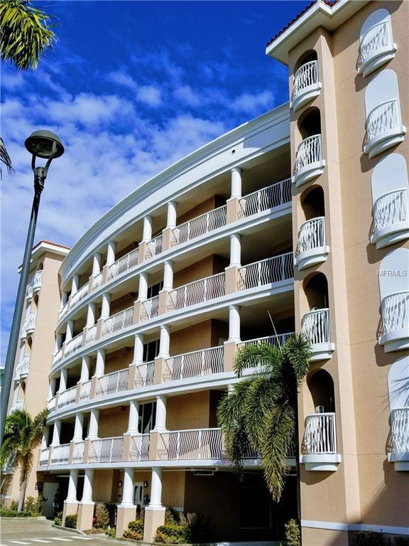 3805 Gulf #503, St Pete Beach, FL 33706 (MLS #U7843746) :: Chenault Group
